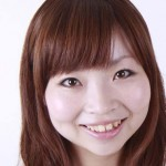 石出奈々子さんの前歯や歯並び(すきっ歯・銀歯)