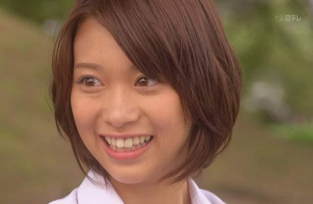 森川葵さんの前歯や歯並び