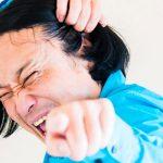 永野さんの前歯や歯並び(差し歯)