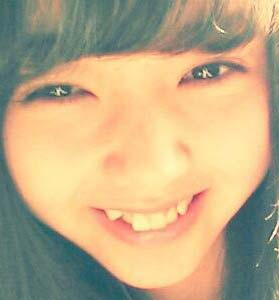 江野沢愛美 八重歯