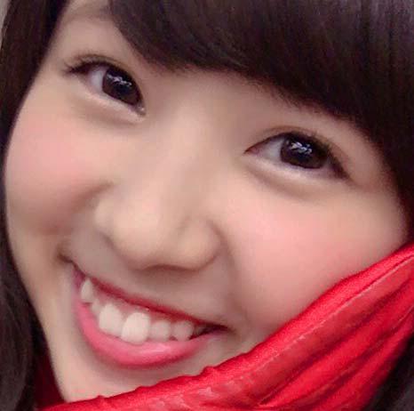 熊沢世莉奈 前歯の写真