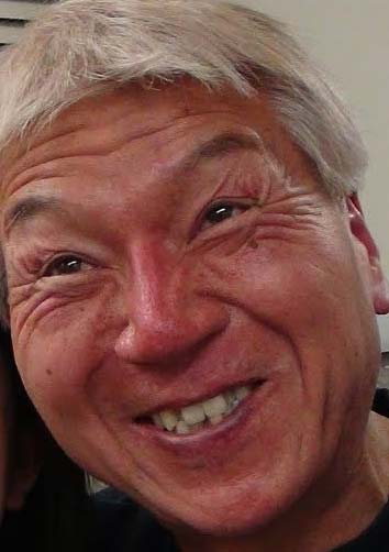 マック赤坂 歯