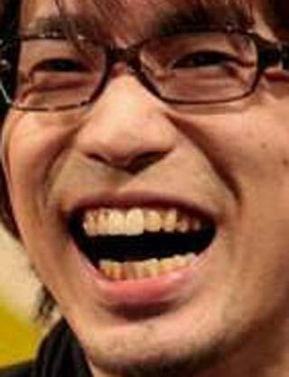 安元洋貴 歯