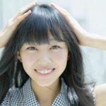 原田葵さんの前歯や歯並び(歯列矯正でビーバー歯を解消)