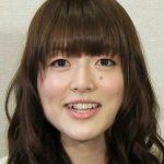 加隈亜衣さんの前歯や歯並び(八重歯・中切歯のズレ)