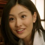 高山侑子さんの前歯や歯並び