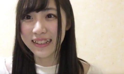 野々垣美希 SKE48