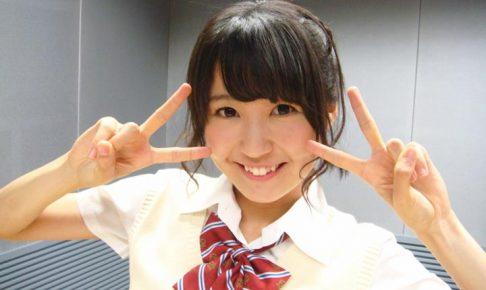 SKE48 惣田紗莉渚