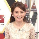 深津瑠美さんの前歯や歯並び