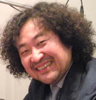 葉加瀬太郎 前歯