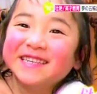 伊藤美誠 子供