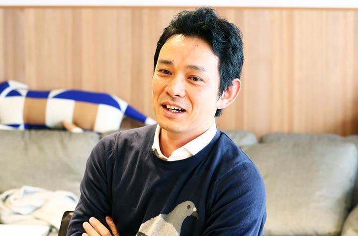 水野仁輔 東京カレー番長
