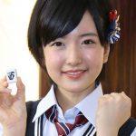 須藤凜々花 SKE48