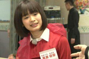 高倉萌香 NGT48