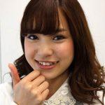 松田栞さんの前歯や歯並び(矮小歯・過剰歯?)