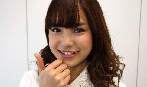 松田栞 歯