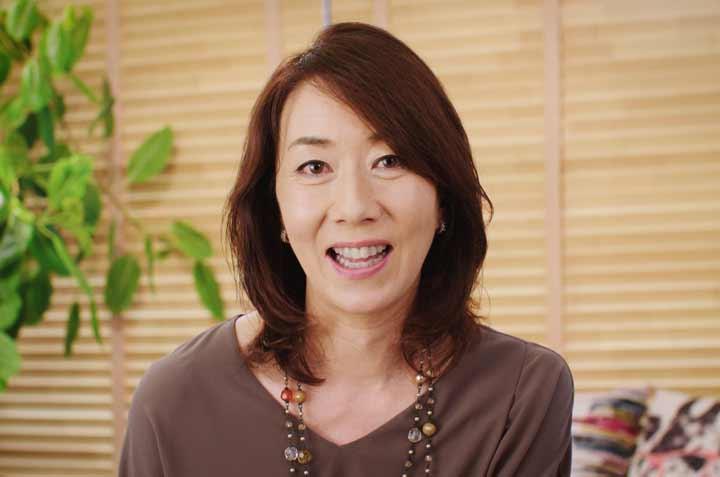 長野智子キャスター