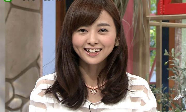 読売テレビ 中谷しのぶアナ