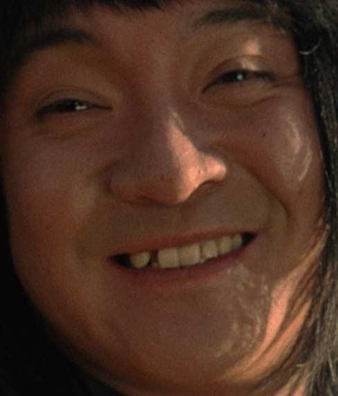 濱田岳 八重歯