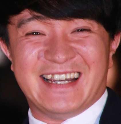 濱田岳 歯