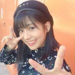 後藤楽々 SKE48