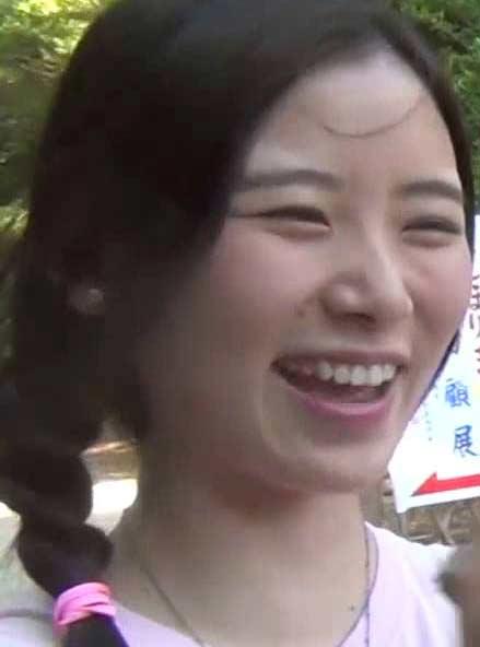 朝日奈央 デビュー当時