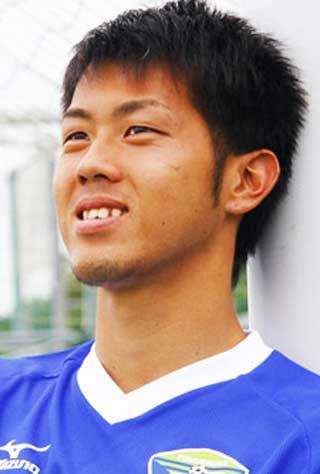 川浪吾郎選手の前歯や歯並び(歯列矯正中)