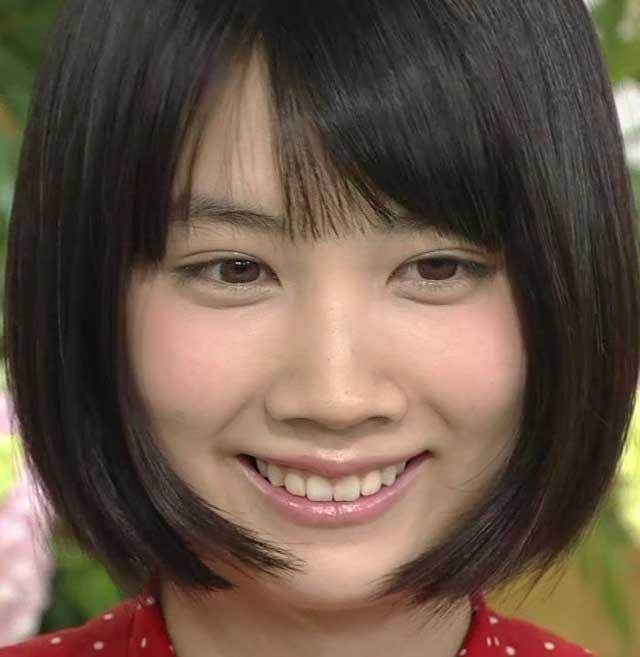 松本穂香 かわいい写真