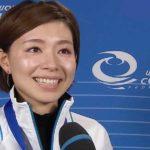 本橋麻里選手の前歯や歯並びを批評