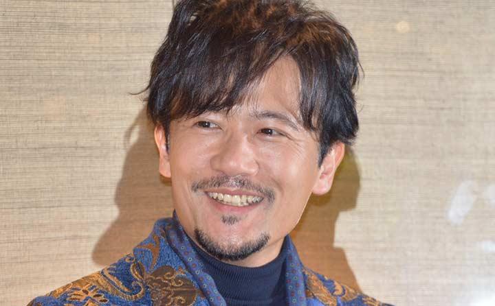 稲垣五郎 歯