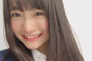 福田愛依 日本一可愛い女子高生