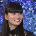 秋元梢さんの前歯や並びを評論