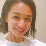 稲沢朋子さんの前歯や歯並びを批評