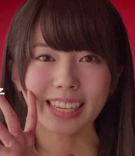 中村麻里子 AKB48時代