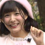 綾川ひなのさんの前歯や歯並びを批評(差し歯)