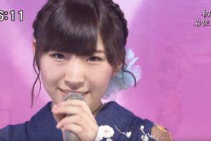 岩佐美咲 演歌歌手