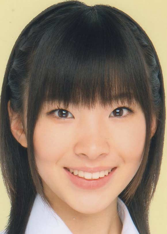 岩佐美咲 AKB48 13thシングル 選抜総選挙