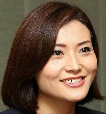 金子恵美 歯