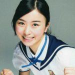 佐々木琴子さんの前歯や歯並びを批評
