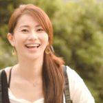 菅井玲さんの前歯や歯並びを評論
