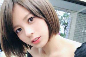 吉崎綾 ラストアイドル