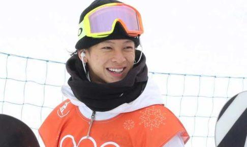 平野歩夢 オリンピック