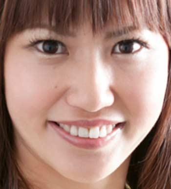 三輪記子 歯