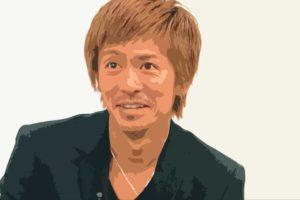 森田剛 V6 歯