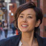 秋本奈緒美さんの前歯や歯並びを評論