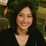 香椎由宇さんの前歯や歯並びを評論(銀歯)