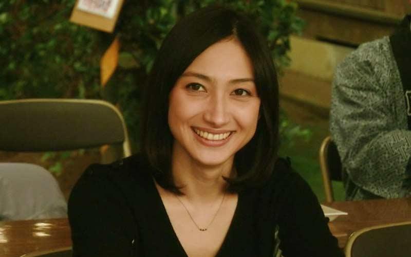 香椎由宇 女優