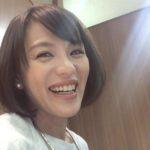 今井絵理子さんの前歯や歯並びを批評(差し歯)