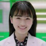 大園桃子さんの前歯や歯並びを批評