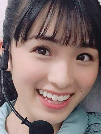 大園桃子 乃木坂46 歯